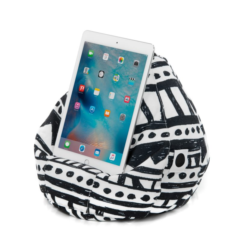 vw_beancaddy_bermuda_hero_vienna_woods_ipad_bean_beancaddy_caddy_bag_designer_design_print_fashion_style_home_outside_indoor_sun