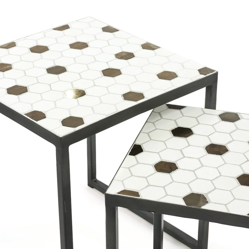 Vienna_Woods_Mosaic_Table_Square_HoneyComb_04