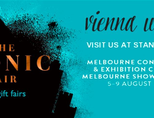 Come see us at Reed Gift Fairs Melbourne 2017
