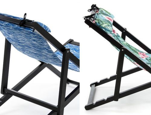 4 Things you didn't know about our Deck Chair!