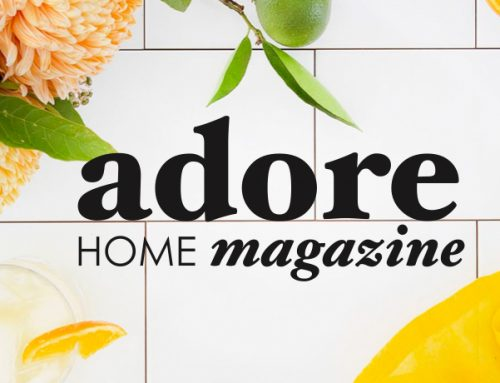 Adore Magazine 7 September issue 2017