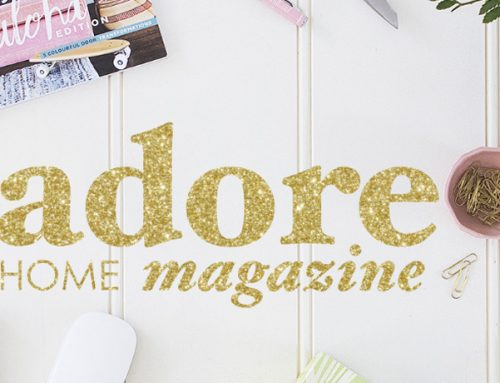 Adore Magazine Christmas gift guide
